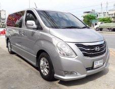 2014 Hyundai H-1 Deluxe mpv