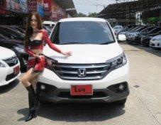 2014 Honda CR-V 2.4 EL 4WD