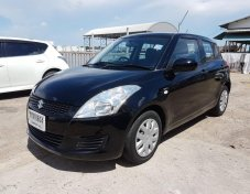 2014 Suzuki swift 1.2 MT