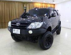 2005 Toyota Fortuner G suv