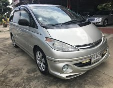 Toyota Estima 2.4 ตัวท๊อปสุด