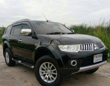 Brand :  MITSUBISHI       Year : 2012 Model :  PAJERO Grade :  2.5GT Engine : 2500 cc.