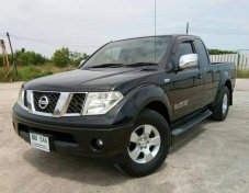 Brand :  NISSAN  Year : 2011 Model :  NAVARA FRONTIER CALIBER Grade :  2.5 [SE] KINGCAB Engine : 2500 cc.