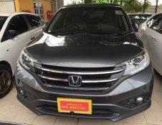 HONDA CRV 2.0 E 4WD ออโต้ ปี 2013 คุ้มค่ามากออกห้างมา 1,325,000 บาท