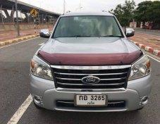 2010 Ford Everest LTD suv  พิเศษเพียง 459,000 บาท