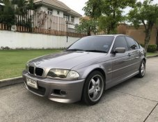 2001 BMW SERIES 3 รับประกันใช้ดี