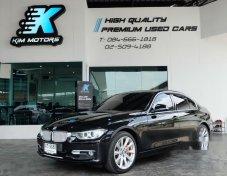 ขายรถ BMW ActiveHybrid 3 ปี 2014