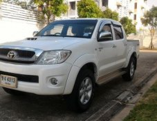 ขายรถ TOYOTA Hilux Vigo E 2010