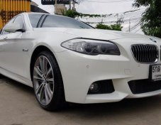 2014 BMW SERIES 5 รับประกันใช้ดี