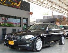 2014 BMW 528i Luxury รถเก๋ง 4 ประตู