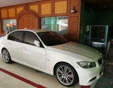 ขายรถ BMW SERIES 3 ที่ ชลบุรี