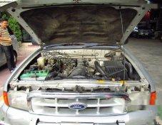 ขายรถ FORD RANGER XLT 2002 รถสวยราคาดี