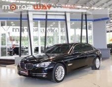 รถดีรีบซื้อ BMW 730Ld