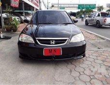 ขายรถ HONDA CIVIC VTi 2003