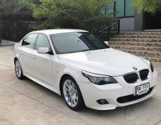ขายรถ BMW SERIES 5 ปี 2010