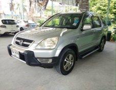ขายรถ HONDA CR-V ที่ ชลบุรี