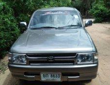 ขายรถ TOYOTA SR5 ที่ นครราชสีมา