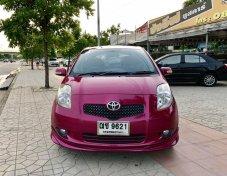 2008 Toyota YARIS E hatchback