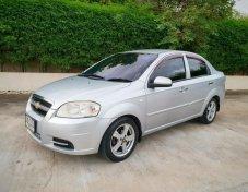 🎉ขาย Chevrolet Aveo 1.6Lsx เบนซิน ปี 2011