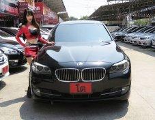 2013 BMW 520d SE