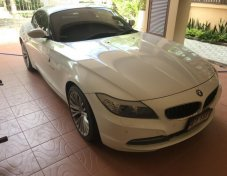 BMW Z4 sDrive20i 2012