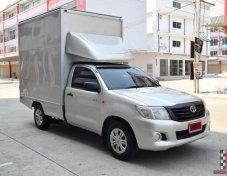 Toyota Hilux Vigo 2.7 CHAMP SINGLE (ปี 2011) J Pickup MT