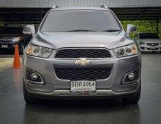 Chevrolet Captiva 2.0 LTZ  วิ่งน้อย รถสภาพใหม่กริบ