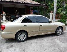 Nissan SUNNY Super GL 2005 sedan