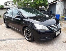 NISSAN SYLPHY 1.6 V AT ปี 2013