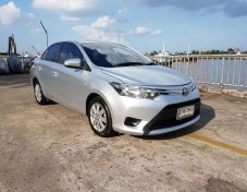 ♨️Hot: Toyota Vios 2013 E Airbags Abs รถสวยเดิมๆไม่มีชน