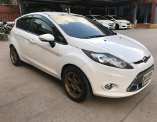 FORD FIESTA 1.5 S AT ปี 2012