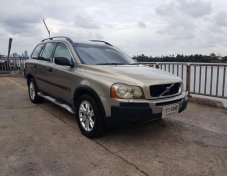 2007 Volvo 2.9 T TOP Airbags Abs