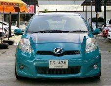 Toyota Yaris 1.5 E 2010 ฟรีดาวน์ครับ