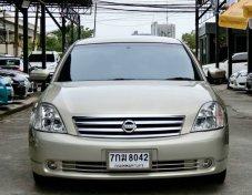 Nissan Teana 230 JM 2005 ฟรีดาวน์ครับ
