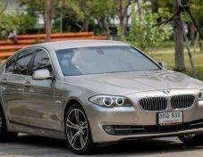 BMW 520d (F10) 2011