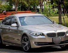 2011 BMW 520d Sport sedan