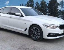 BMW 520d 2018 3,000 km รถ 4 เดือน