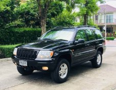 2001 JEEP GRAND CHEROKEE 4.7 LIMITED