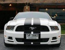Mustang 2013 3.7L V6  รถมัสแตง โฉมปี2013 เครื่อง3.7L V6