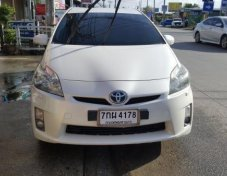 2011 TOYOTA Prius รับประกันใช้ดี