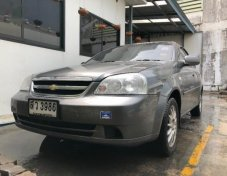 2007 CHEVROLET Optra รับประกันใช้ดี