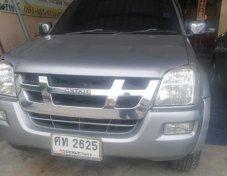 2005 ISUZU CAB 4 รับประกันใช้ดี