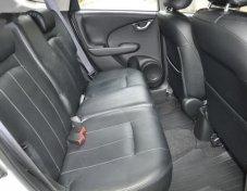 ขายรถ HONDA JAZZ Hybrid 2013