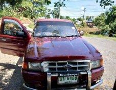 ขายรถ FORD RANGER ที่ กาญจนบุรี