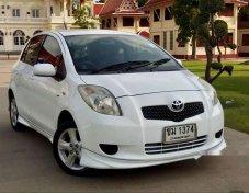 ขายรถ TOYOTA YARIS E 2007