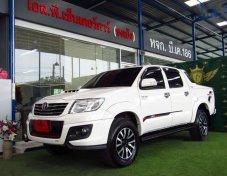 ขายรถ TOYOTA Hilux Vigo E Prerunner VN Turbo TRD 2014 ราคาดี