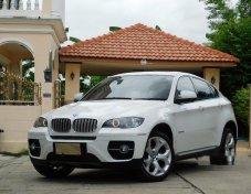 รถสวย ใช้ดี BMW X6 wagon