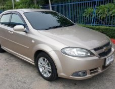 2009 CHEVROLET Optra รับประกันใช้ดี