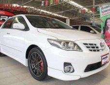 TOYOTA Corolla Altis 2012 สภาพดี