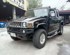 2010 HUMMER H2 รับประกันใช้ดี
